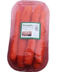 Schaaltje wortelen