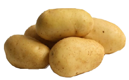 Covagri aardappelen