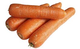 Covagri wortelen